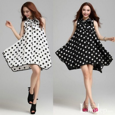 Gợi ý cách chọn váy bầu mùa hè 2016 - www.TAICHINH2A.COM